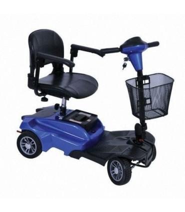 Scooter électrique 4 roues Tee