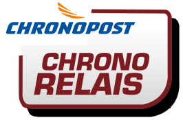Chronopost relais