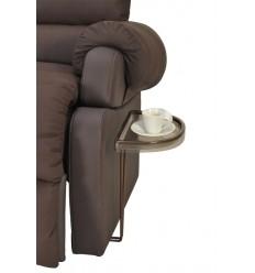 Table et support table pour fauteuil releveur cocoon