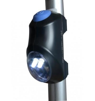 Lampe Silverlux pour cadre de marche et canne