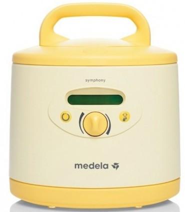 Tire-lait électrique Medela automatique Symphony