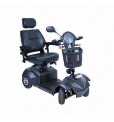 Scooter électrique 4 roues Bogey