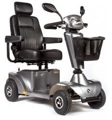 Scooter électrique 4 roues Sterling S400