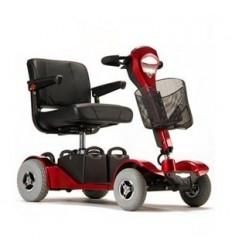 Scooter électrique 4 roues Sapphire 2