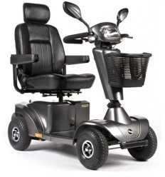 Scooter électrique 4 roues Sterling S425