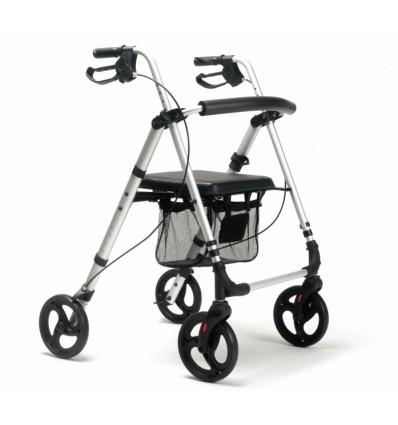 Rollator 4 roues Eco Plus