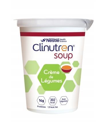 Clinutren Soup x4