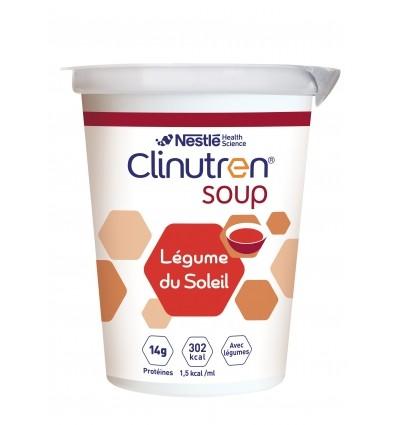 Clinutren Soupe