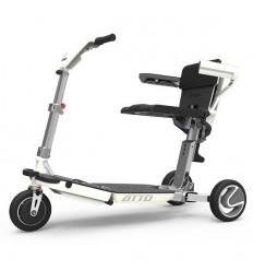 Scooter électrique 3 roues pliable Atto