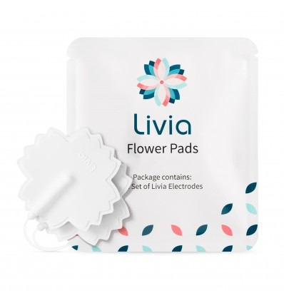 Electrodes Livia Flower Pads