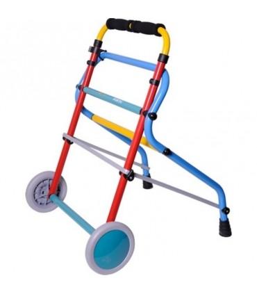 Rollator enfant Air-N 2 roues