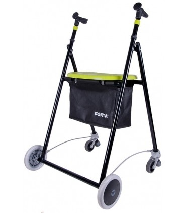 Rollator Forta 2 roues Air-on
