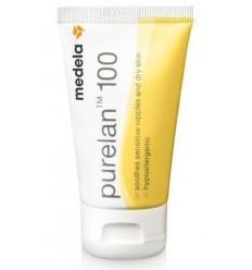 Crème pour mamelon Purelan 100 Medela