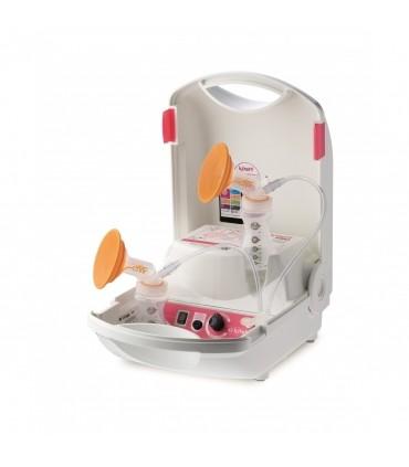 Tire-lait électrique Fisio box Kitett
