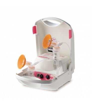 Tire-lait électrique Fisio box pro Kitett