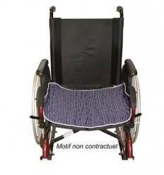 Alèse de siège 40 x 60 cm