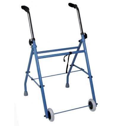 Rollator 2 roues sans siège Simply