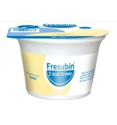 Fresubin 2 kcal Crème dessert x4