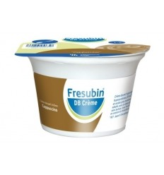 Crème DB Fresubin x4