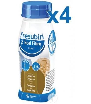 Fresubin 2kcal Drink Fibre 4x200 ml