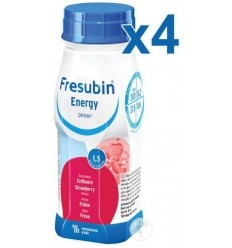 Fresubin Energy drink x4