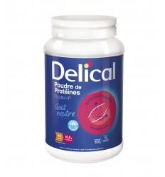 Delical poudre de protéines
