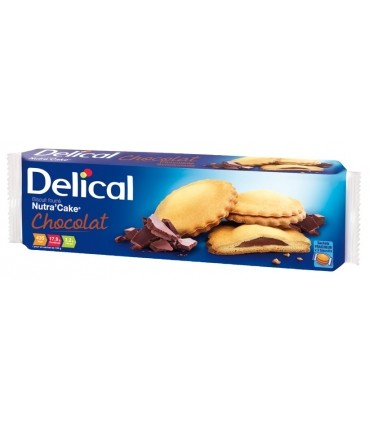 Biscuits Delical Nutra'cake 405g