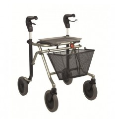 Rollator 4 roues Dolomite Melody