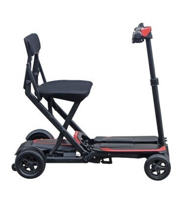 Scooter 4 roues ultra compact Ergo SL Ergoconcept