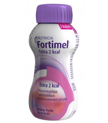 Fortimel Extra 4x200 ml
