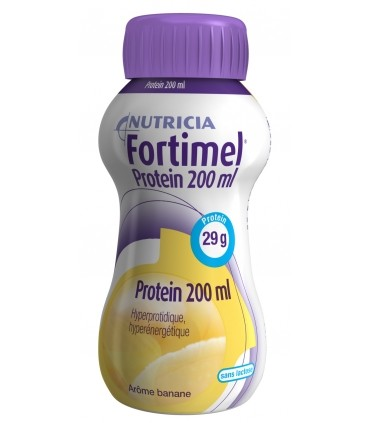 Fortimel Protein 4x200 ml