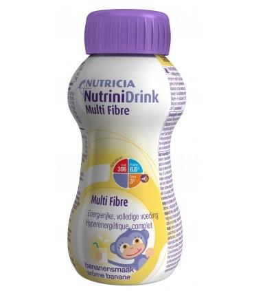Aliment diététique pour enfant Nutrinidrink Multifibre