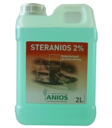 Désinfectant Steranios 2%