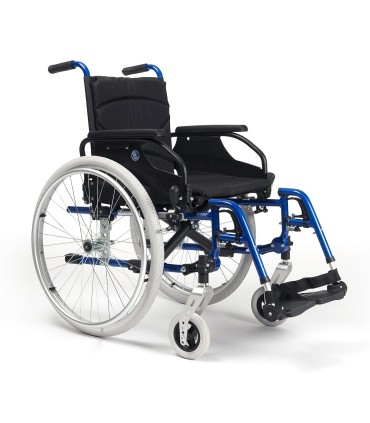 Fauteuil roulant V300 dossier fixe