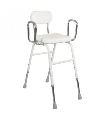 Chaise haute de cuisine Kizine