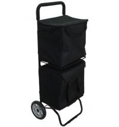 Chariot de courses Bibagcar