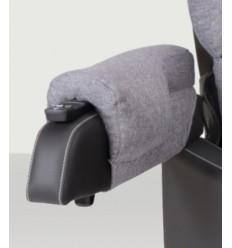 Couette manchette pour fauteuil COCOON