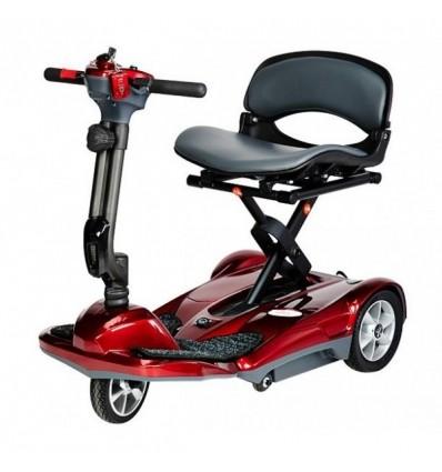 Scooter électrique 3 roues Easytrans Auto