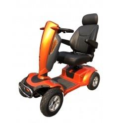 Scooter électrique 4 roues GT4 Montlhéry
