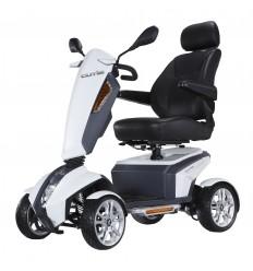 Scooter électrique 4 roues GT4S Magny Cours 750 M4