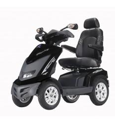 Scooter électrique 4 roues GL4 & GL4D Monte Carlo