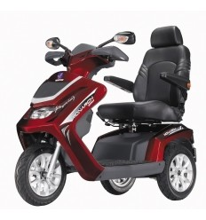 Scooter électrique 3 roues Monte Carlo 1300 GL3