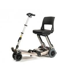 Scooter électrique 4 roues transportable Luggie