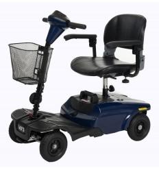 Scooter électrique 4 roues Antares 4