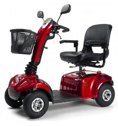 Scooter électrique 4 roues Eris