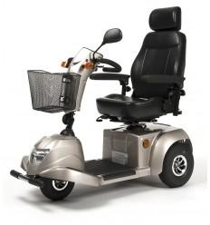 Scooter électrique 3 roues Ceres 3 Deluxe