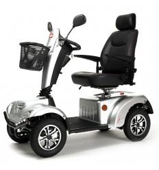 Scooter électrique 4 roues Carpo 2 SE