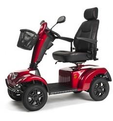 Scooter électrique 4 roues Carpo 2 XD SE