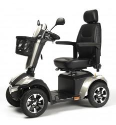 Scooter électrique 4 roues Mercurius 4 Limited Edition