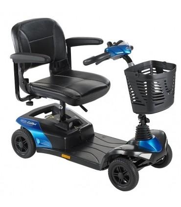 Scooter électrique 4 roues Colibri Indoor ou Outdoor